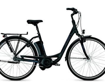 Testez un vélo électrique dans votre établissement