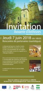 Rencontre Anthisnes