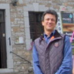 Illustration du profil de Benoît